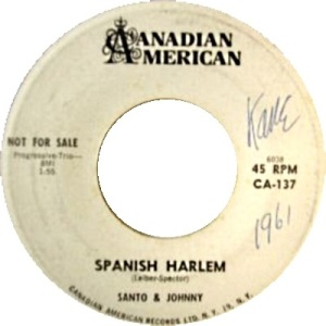 1962 - APR - santo & johnny - spansih - 101