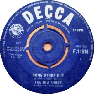 1963 - APR - big three - guy - UK 37