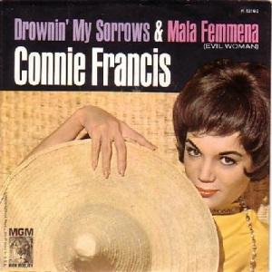 1963 - francis - drownin - 36