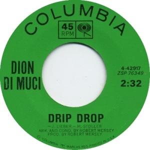 1963 - NOV - dion - drip - 6