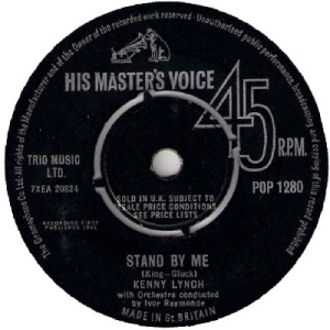 1964 - MAR - lynch - stand by - UK 39