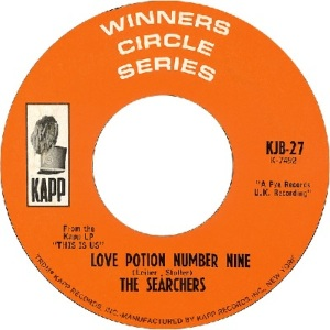 1964 - NOV - searchers - potion - 3