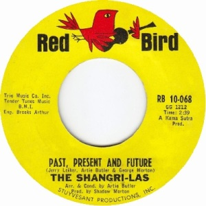 1966 - JUN - shangri-las - past - 59