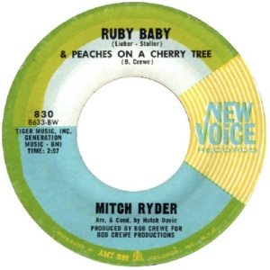 1968 - MAY - ryder - ruby - 106