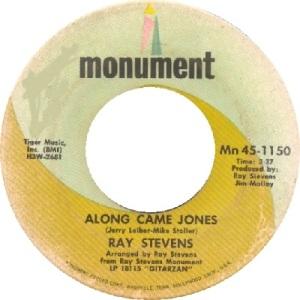1969 - JUN - stevens, r - jones - 27