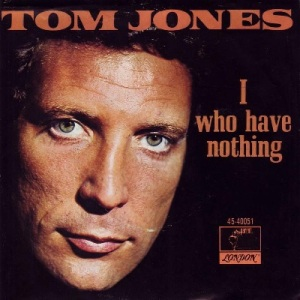 1970 - AUG - jones - nothing - 14 UK 16