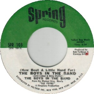 1970 - JUN - boys in - how about - 48