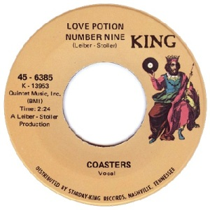 1971 - DEC - coaster - potion - 76