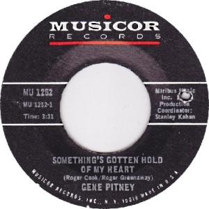 67 - Pitney - 1967 - hold of - 130 - 5