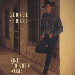 97 - Strait - one night - 1997 - 59 CW 1
