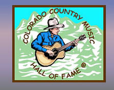 Colo Country Music HOF