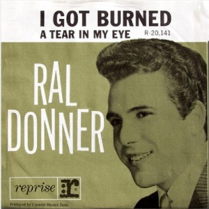 Donner, Ral - Reprise 20141 - I Got Burned