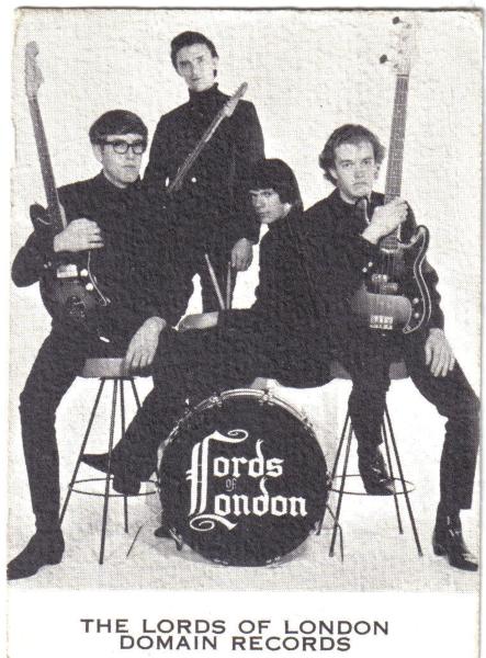 Durango Colorado's Lords of London