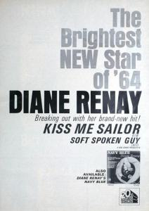 Renay, Diane - 03-64 - Kiss Me Sailor
