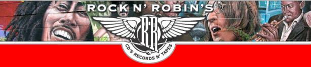 rock robbins