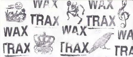 WAX TRAX ENVELOPE