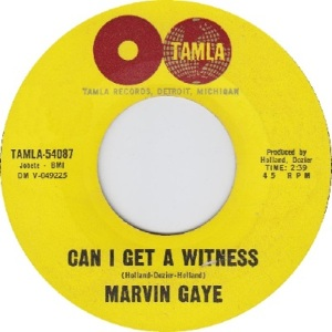 1963 - Gaye - witness - #22 RB 3