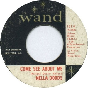 1964 - dodds - come see - 74