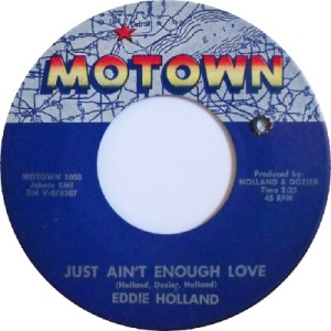 1964 - Holland - aint enough - 54 RB 31