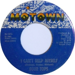 1965 - Four Tops - can't help 1 rb 1 uk 23