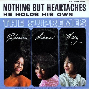 1965 - Supremes - heartaches - 11 rb 6