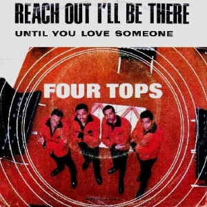 1966 - Four Tops - reach out - 1 rb 1 uk 1