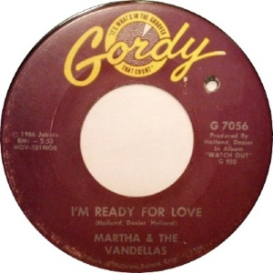 1966 - Vandellas - ready - 9 rb 2 uk 22