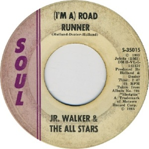 1966 - Walker - road runner - 20 rb 4 uk 12