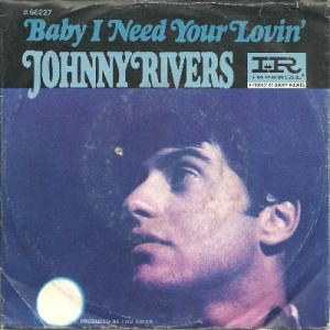 1967 - Rivers, J - Baby I - 3
