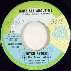 1967 - Ryder - come see - 113