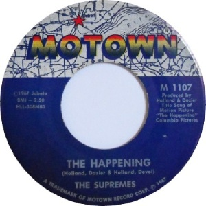 1967 - Supremes - happening - 1 rb 12 uk 6