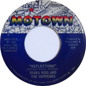 1967 - Supremes - reflections 2 rb 4 uk 5