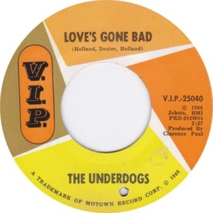 1967 - underdogs - bad - 122