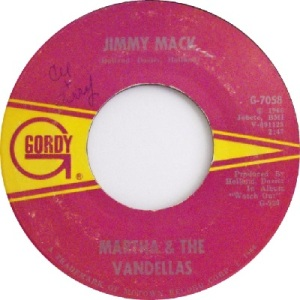 1967 - Vandellas - jimmy - 10 rb 1 uk 21