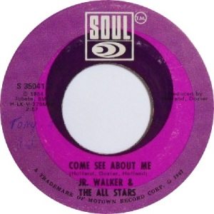1967 - Walker - come see - 24 rb 8 uk 51