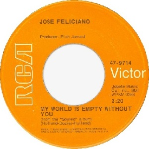 1969 - felciano - world is - 87