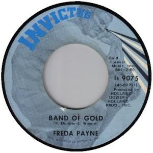 1970 - payne - band - 3 rb 20 uk 1