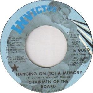1971 - chairman - memory - 111 rb 28