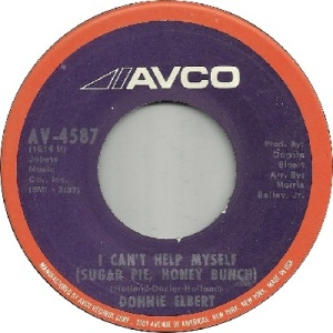 1972 - elbert - can't help - 22 rb 14 uk 11