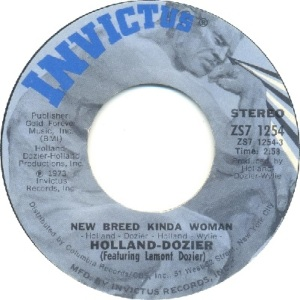 1973 - holland dozier - kinda breed - rb 61