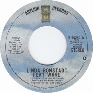 1975 - ronstadt - heat - 5