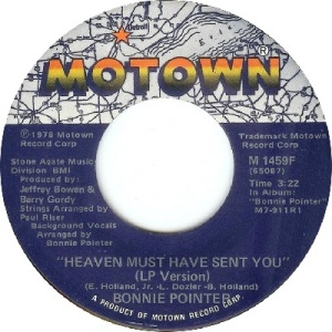 1979 - pointer - heaven - 11 rb 52