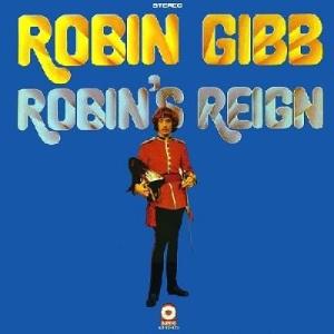 Atco - 323 - Gibb, Robin