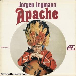Atco 33-130 - Ingmann