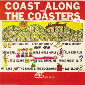 Atco 33-135 - Coasters