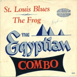 Egyptian Combo - Norman 555 - St Louis Blues