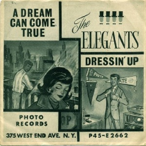 Elegants - Photo 2662 - A Dream Can Come True