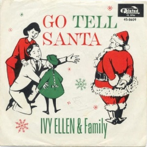 Ellen, Ivy - Felsted 8609 - Go Tell Santa