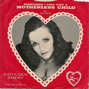 Emery, Kathleen - Love 100 - Motherless Child
