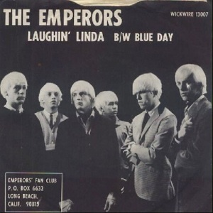Emperors - Wickwire 13007 - Laughin Linda
